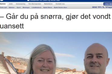 LINK Oslo i Akersposten