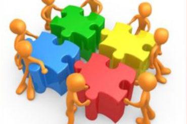 Godt samarbeid skaper gode synergier!