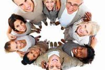 Fem nye selvhjelpsgrupper startet opp høsten 2017